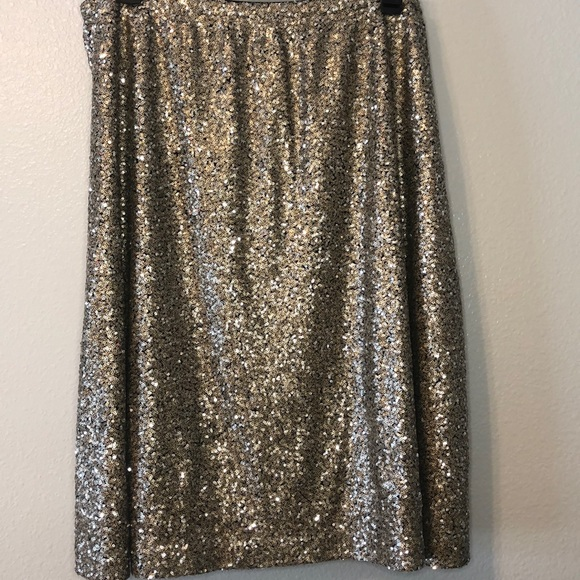 Lane Bryant Dresses & Skirts - Sparkling Party Skirt